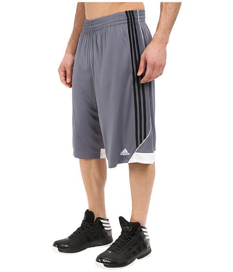 Imbracaminte Barbati adidas 3G Speed Short OnixBlackWhite