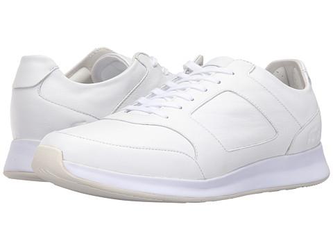 Incaltaminte Barbati Lacoste Joggeur 316 1 White