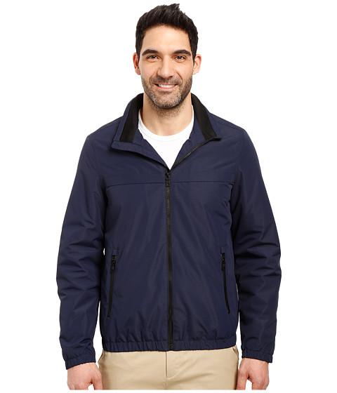 Imbracaminte Barbati Nautica Brushed Radiance Zip Jacket Navy