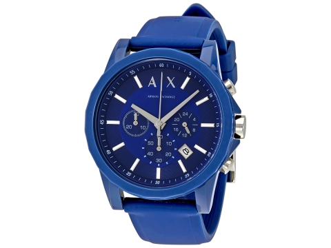 Ceasuri Barbati Armani Exchange Active Men's Watch Blue