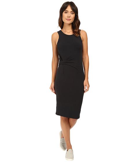 Imbracaminte Femei Alternative Apparel Spandex Jersey Downtown Tank Dress Black