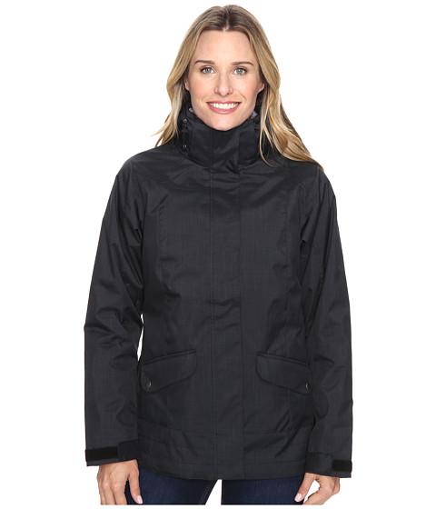 Imbracaminte Femei Columbia Sleet to Street Interchange Jacket Black
