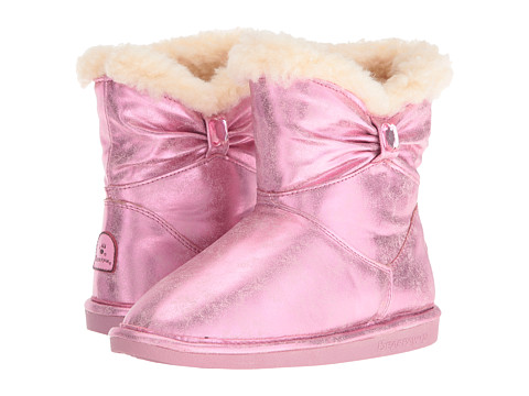 Incaltaminte Fete Bearpaw Robyn (Little KidBig Kid) Pink