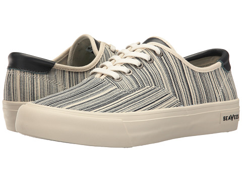 Incaltaminte Barbati SeaVees 0664 Legend Sneaker Clipper Class Engineer Stripe