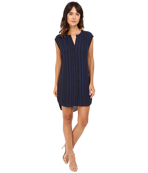 Imbracaminte Femei BB Dakota Broxton Dress Blue Ridge