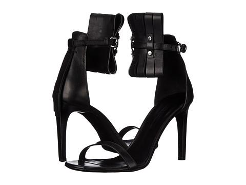 Incaltaminte Femei McQ Stow Sandal Black