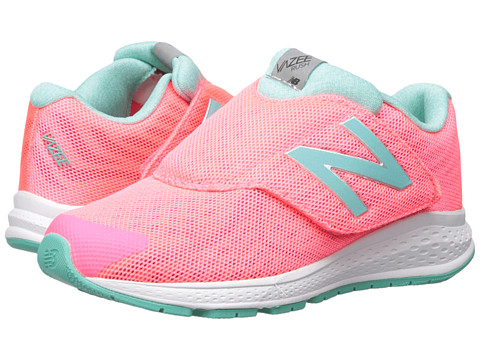 Incaltaminte Fete New Balance Kids Vazee Rush v2 AC (Little Kid) PinkTeal
