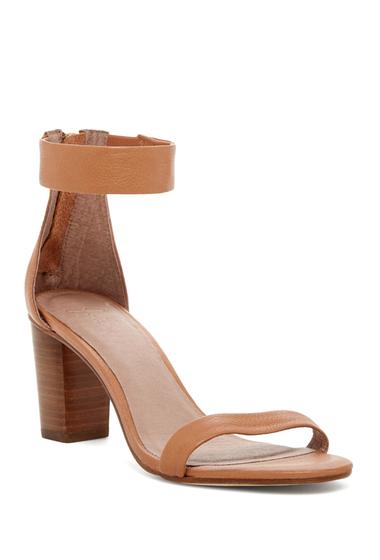 Incaltaminte Femei Joie Loueze High Heel Sandal TOBACCO