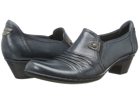 Incaltaminte Femei Rockport Cobb Hill Adele Navy