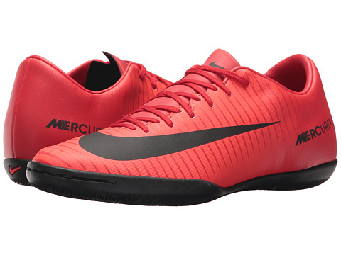 Incaltaminte Barbati Nike Mercurial Victory VI IC University RedBlackBright Crimson