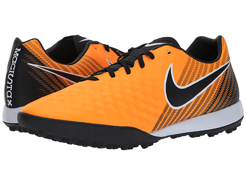 Incaltaminte Barbati Nike Magista Onda II TF Laser OrangeBlackWhiteVolt