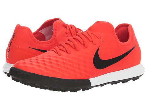 Incaltaminte Barbati Nike Magistax Finale II TF Max OrangeBlackTotal Crimson