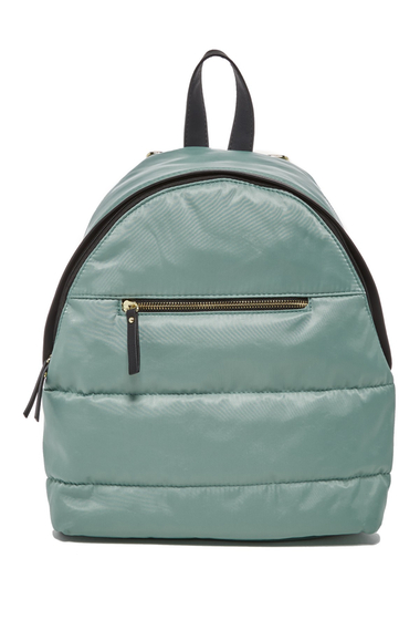 Genti Femei Madden Girl Prior Nylon Backpack SEAFOAM