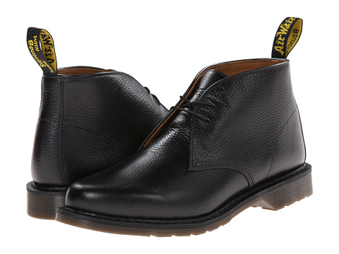 Incaltaminte Barbati Dr Martens Sawyer Desert Boot Black New Nova