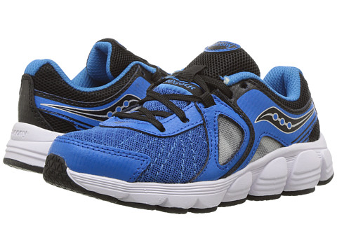 Incaltaminte Baieti Saucony Kotaro 3 (Little Kid) BlueBlackSilver