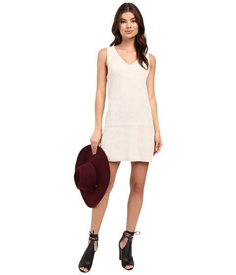 Imbracaminte Femei BB Dakota Jemmia Dress Oatmeal