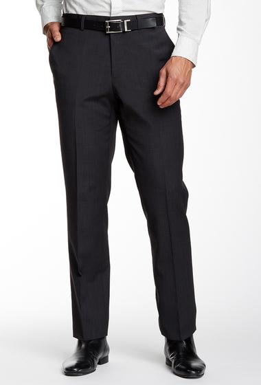 Imbracaminte Barbati 14th Union Lino Weave Trouser BLACK