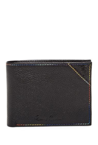 Accesorii Barbati Robert Graham Prado Leather Bifold Wallet BLACK