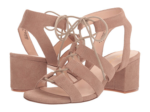 Incaltaminte Femei Nine West Gazania Light Natural Suede
