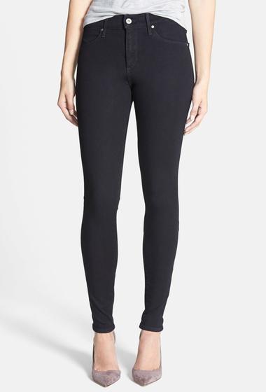 Imbracaminte Femei AG Farrah High Rise Skinny Jeans HIDEOUT