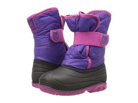 Incaltaminte Fete Kamik Snowbug 3 (Toddler) PurpleMagenta