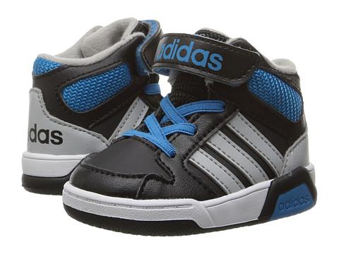 Incaltaminte Baieti adidas BB9TIS (InfantToddler) BlackClear OnixSolar Blue