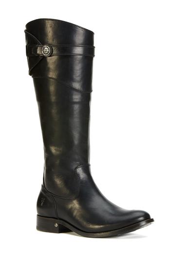 Incaltaminte Femei Frye Molly Knee High Boot BLACK