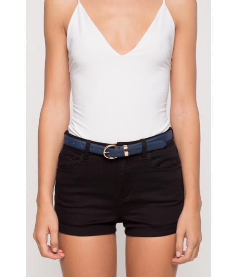 Accesorii Femei CheapChic Easy Jean Belt Navy