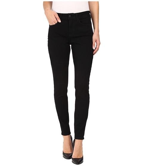 Imbracaminte Femei NYDJ Ami Super Skinny Jeans in Black Black