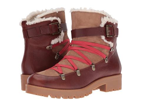 Incaltaminte Femei Nine West Orynne CognacNatural Leather