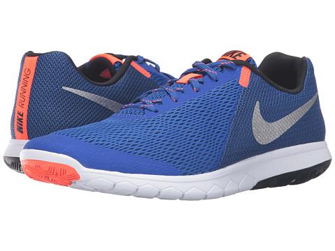 Incaltaminte Barbati Nike Flex Experience RN 5 Racer BlueMetallic SilverBlackWhite