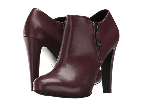 Incaltaminte Femei Nine West Binnie Wine Leather