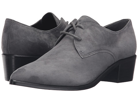 Incaltaminte Femei Marc Fisher LTD Etta Grey Suede