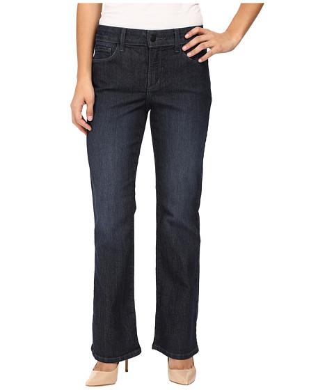 Imbracaminte Femei NYDJ Petite Barbara Bootcut Jeans in Burbank Wash Burbank Wash