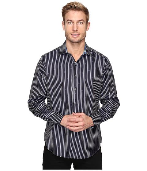 Imbracaminte Barbati Robert Graham Alderaan Shirt Black