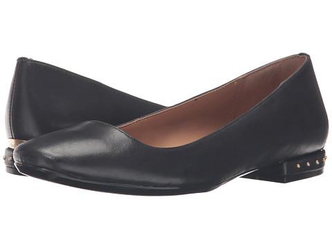 Incaltaminte Femei Calvin Klein Fridelle Black Leather