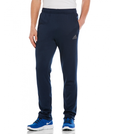 Imbracaminte Barbati adidas Ultimate Banded Fleece Pants Collegiate Navy Garnet