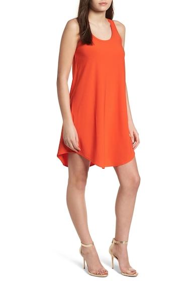 Imbracaminte Femei Leith Tank Dress ORANGE SPICE
