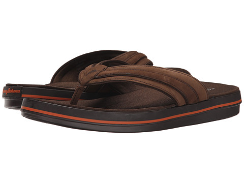 Incaltaminte Barbati Tommy Bahama Relaxologytrade Jacobst Dark Brown