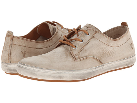 Incaltaminte Barbati Frye Norfolk Deck Cement Sunwash Nubuck
