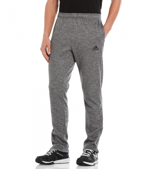 Imbracaminte Barbati adidas Team Issue Fleece Tapered Pants Grey