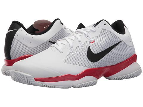 Incaltaminte Barbati Nike Air Zoom Ultra WhiteBlackUniversity Red