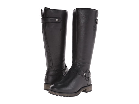 Incaltaminte Femei Naturalizer Tanita Black Leather