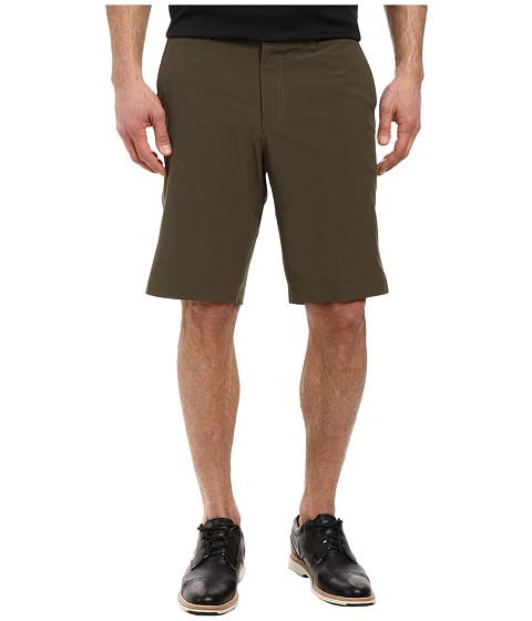 Imbracaminte Barbati Nike Golf Flat Front Stretch Woven Shorts Cargo KhakiDark GreyWolf Grey