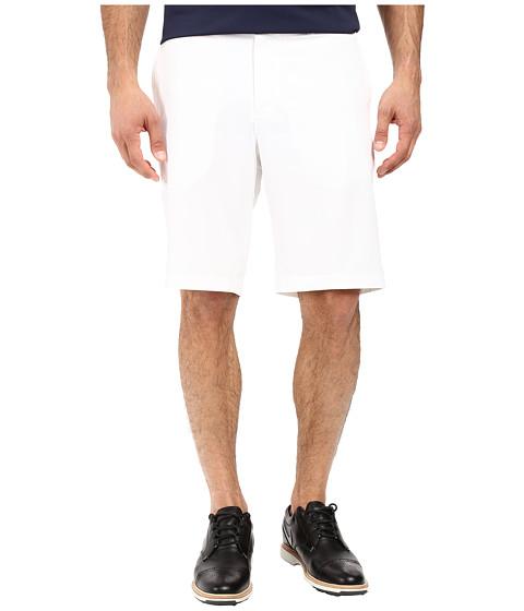 Imbracaminte Barbati Nike Golf Flat Front Stretch Woven Shorts WhiteDark GreyWolf Grey