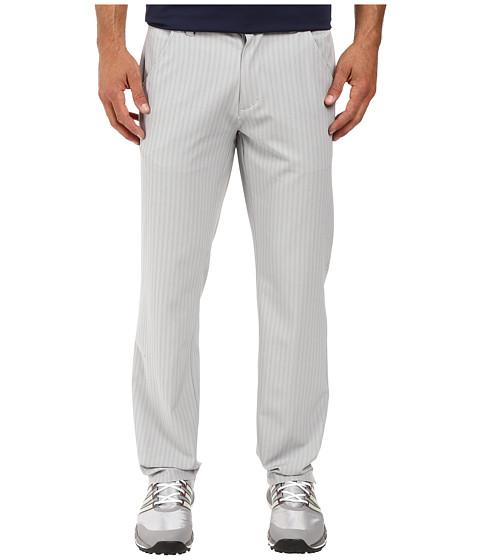 Imbracaminte Barbati adidas Golf Ultimate Dot Herringbone Pants StoneGrey