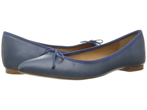 Incaltaminte Femei Corso Como Recital Denim Stripe Laser Leather
