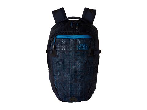 Genti Femei The North Face Iron Peak Backpack Urban NavyBanff Blue (Prior Season)