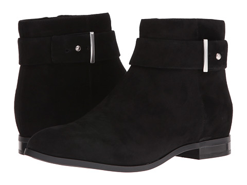 Incaltaminte Femei Nine West Objective Black Suede