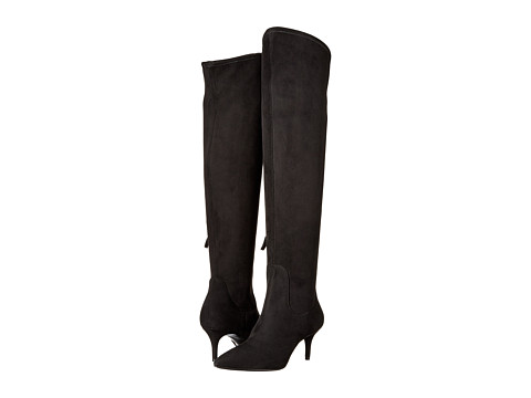 Incaltaminte Femei Nine West Marcia Black Suede